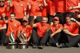 © McLaren - La famille McLaren va-t-elle imploser ?
