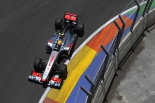© McLaren - L'équipe McLaren va prendre un nouveau virage en 2013