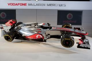 © McLaren - Quel serait le visage de McLaren aujourd'hui si Ron Dennis avait porté le Spygate devant la justice civile ?