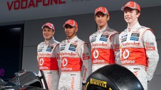 � McLaren