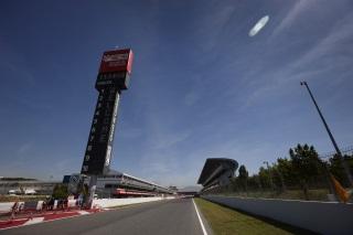 © Mercedes - Barcelonaaaaaaaaaa !