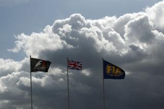 © Mercedes GP - Des nouveautés de la FIA à Silverstone