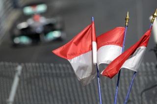© Mercedes - Monaco, rendez-vous incontournable pour la F1 !