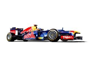© Red Bull - Comme la RB8 en 2012, la RB9 sera prête pour les premiers essais