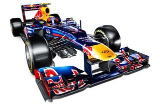 F1 Red Bull A Modifie Le Nez De Sa Formule 1
