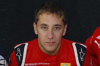 © Renault Sport - Robin Frijns, champion Formule Renault 3.5 2012