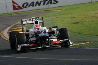 © Sauber - Après une belle performance à Melbourne, Sauber veut confirmer à Sepang