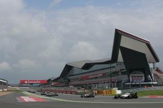 © Sauber - Le ciel devrait rester clair sur Silverstone