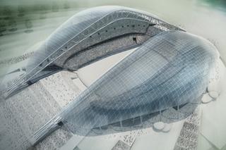 © Sotchi 2014 / CIO - Le circuit russe serpentera autour des installations olympiques