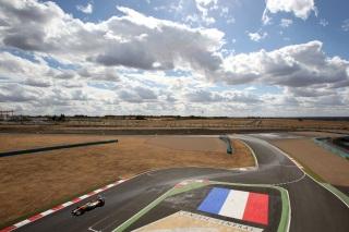 © Sutton - Magny-Cours, la F1 y court ?