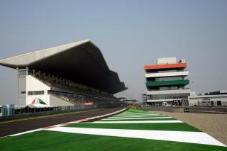 © Sutton / HRT - L'Inde est prête à accueillir son deuxième Grand Prix de Formule 1 ce week-end