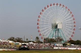 © Sutton / HRT - L'écurie espagnole espère voir la roue tourner au Japon