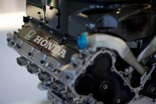 © AFP - Après le V8, Honda produira aussi un V6 Turbo