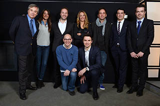© Canal + - Villeneuve revient sur l'actu de la F1