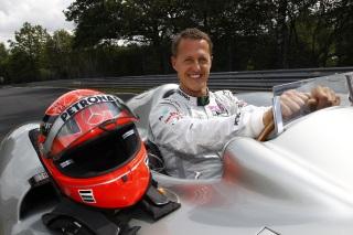 De vrais progrès pour Schumacher ?