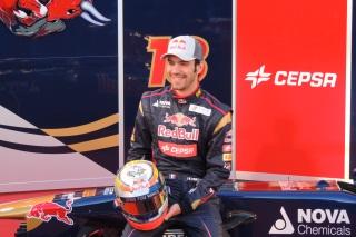 © Fan-F1.com - Jean-Eric Vergne était tout sourire à l'issue des qualifications de Monaco