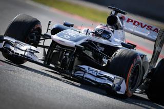 © Fan-F1.com - Il y a du mieux chez Williams mais il y a encore beaucoup de travail