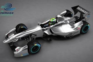 © Formula E Holdings - Après McLaren et Renault, au tour de Williams de s'associer à la Formule Electrique