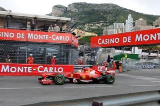 © Ferrari - Fernando Alonso va devoir trouver une bonne stratégie de course