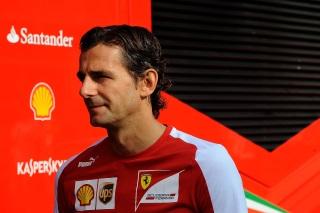 © Ferrari - Pedro de la Rosa est le président du GPDA depuis 2012