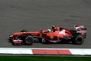 © Ferrari - Massa a été performant lors des qualifications