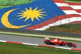© Ferrari - Malaise en Malaisie ? Réponse dans une heure !