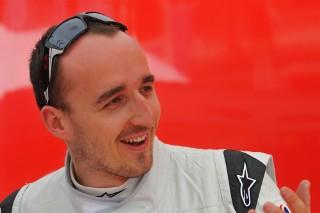 © FIA ERC - Robert Kubica va-t-il reprendre la compétition en F1 ?