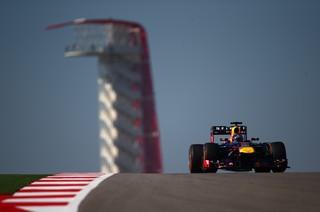 Élisez le Top 10 du Grand Prix des États-Unis 2013