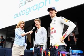© GEPA - Vettel et Webber, confiants mais pas trop chez Red Bull