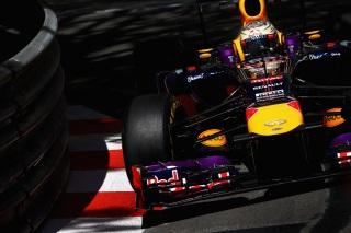 © GEPA - Vettel signe un nouveau podium