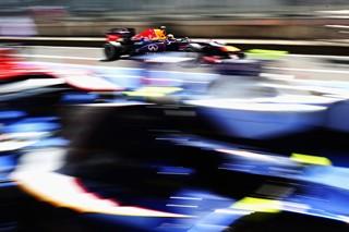 © GEPA - Vettel, reigne enfin outre-Rhin