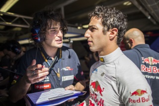 © GEPA - Quel bilan tire-t-on des qualifications chez Toro Rosso ?
