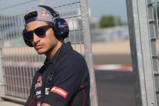 © Gepa - Carlos Sainz Jr reçu 5/5 chez Toro Rosso