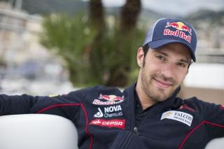 © GEPA - Qui fera équipe avec Jean-Eric Vergne chez Toro Rosso en 2014 ?