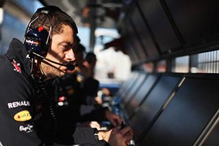 © Getty - Guillaume Rocquelin a vu son pilote gagner aujourd'hui à Sepang