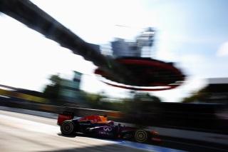 © Getty - Qui parviendra à mettre à mal la domination de Sebastian Vettel ce week-end à Monza ?