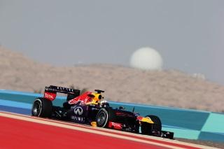 © Getty - Vettel s'impose à Bahreïn comme en 2012