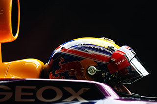 Mark Webber aura un châssis tout neuf pour le rendez-vous de Suzuka