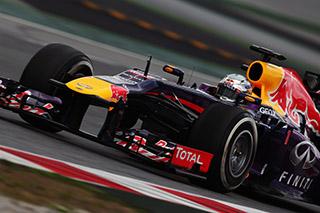 © Getty - Il y a moyen de faire mieux chez Red Bull