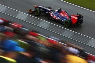 © Getty - Ricciardo veut une voiture qui lui correspond mieux