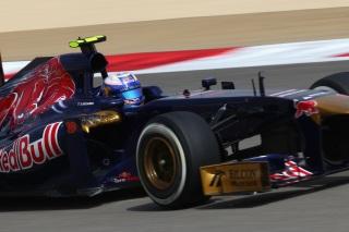 © Getty - Ricciardo décroche un point