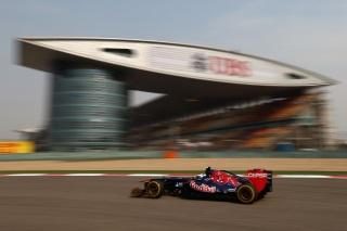 © Toro Rosso - Les 2 pilotes sont satisfaits de cette qualification