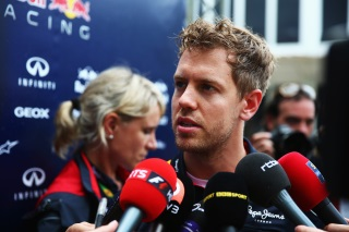 © Getty - Vettel sera attendu au tournant ce week-end à Monte-Carlo