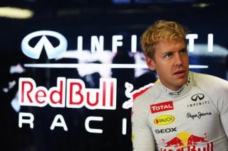 © Getty - Vettel devance tous ses rivaux sur la grille à Monza