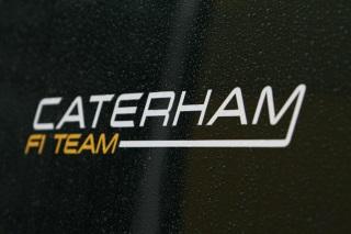 © L. Lefebvre / Fan-F1 - Caterham déjà tournée vers 2014