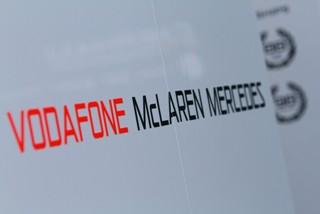 Vodafone ne sera plus avec McLaren en 2014