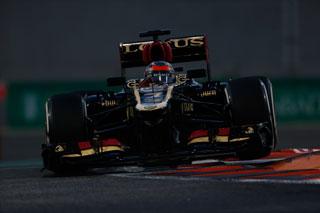 © LAT / Kimi Räikkönen s'élancera juste derrière les Mercedes demain