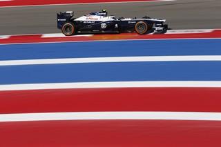 © LAT - Valtteri Bottas est entré pour la 3ème fois de la saison en Q3