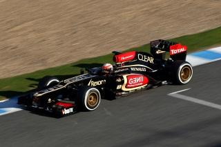 © LAT - Lotus apportera un nouveau châssis à Monza