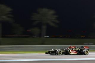 © LAT - La probable remontée de Räikkönen sera à suivre lors du Grand Prix d'Abu Dhabi cet après-midi !